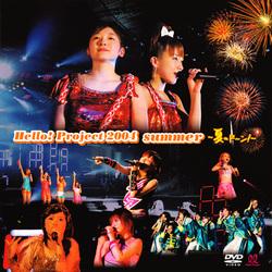 Hello! Project 2004 Summer ~Natsu no Dawn~