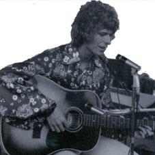 David Bowie - Hagstrom 12 cordes