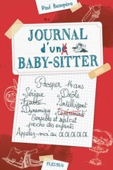 Journal d'un baby-sitter tome 1