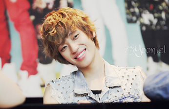 Teen Top niel