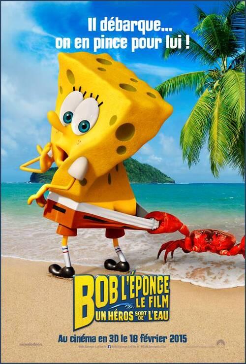 Les sorties cinéma du 18 Février 2015 et leurs bande-annonces VF