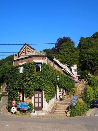 Weekend nature en Ardenne : Durbuy, Grottes de Hotton (WALLONIE)