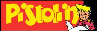 Pistolin - Les récits inédits