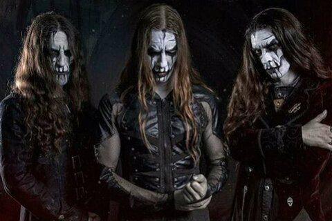 "CARACH ANGREN - ""Blood Queen"" (Clip)"