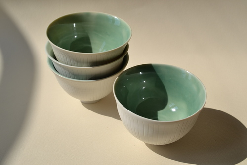porcelaines de printemps!