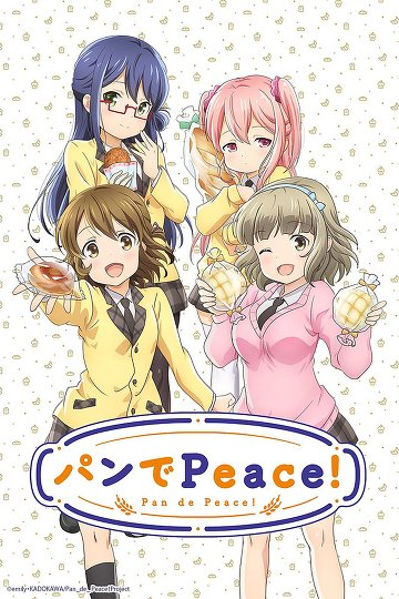 Pan de Peace! 06 Vostfr
