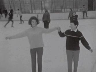 12 décembre 1964 / LE TEMPS DES LOISIRS