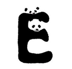 ALPHABET PANDA