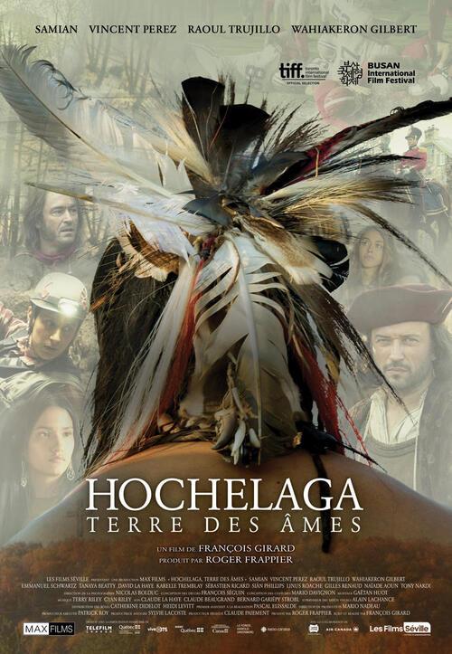 HOCHELAGA, Terre des âmes