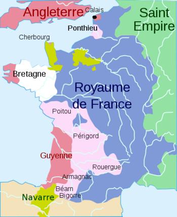 Traité de Brétigny 1360