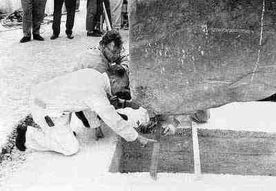 Des images de Stonehenge inédites
