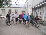 Tour de France : Fay aux Loges - Combreux - Fay aux Loges