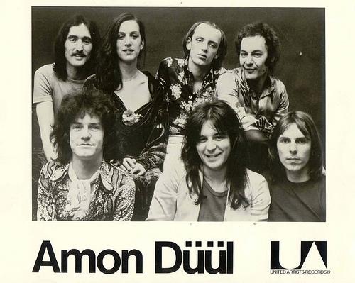 Amon Düül, Amon Düül II