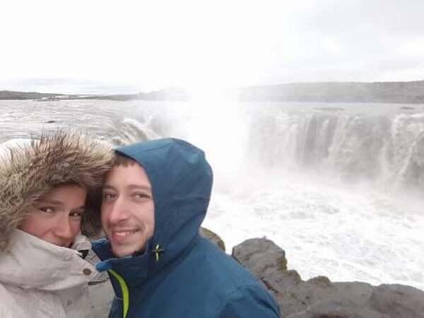 Une journée passée en Islande