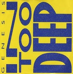 Genesis - In Too Deep