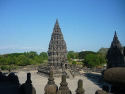 Java : Yogjakarta