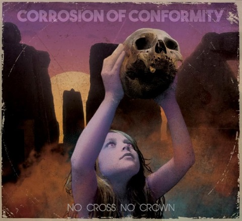 "CORROSION OF CONFORMITY - ""Wolf Named Crow"" (Clip)"