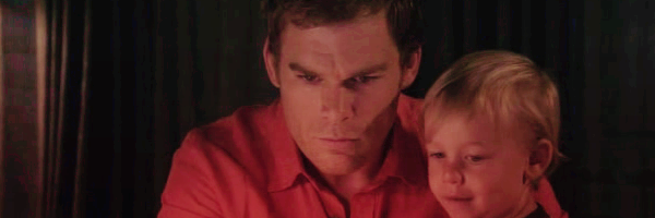 Dexter ~ 6.05 - The Angel Of Death