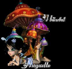 signature Huguette