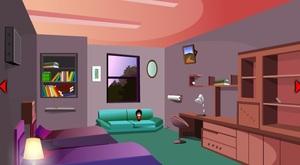 Jouer à Richer house escape