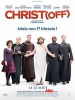 Affiche Christ(off)