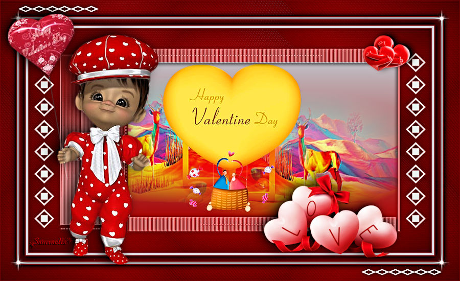Vos versions St Valentin pg 2