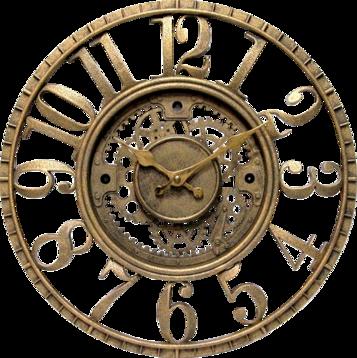 Tubes Cadrans - Thème : Horloges/Pendules