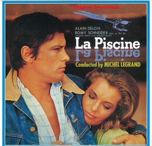 LA PISCINE - MICHEL LEGRAND