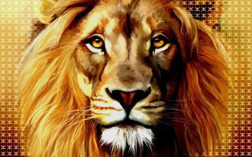 L'hyène qui voulait se faire lion (conte kabyle)