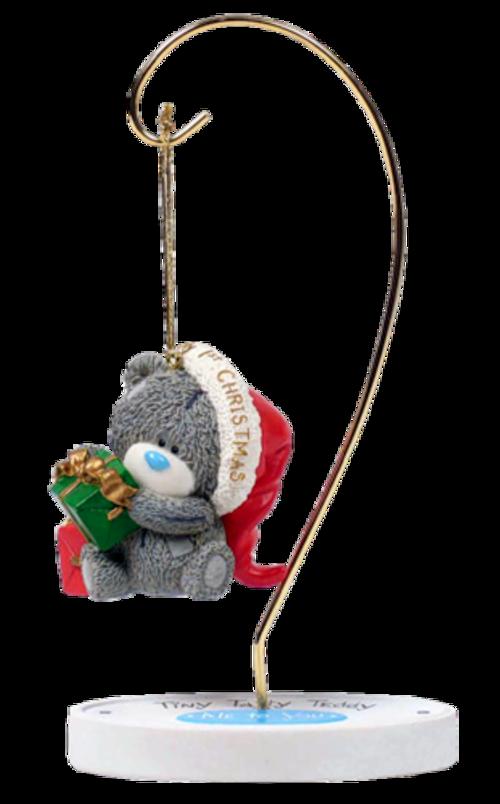 Peluche de Noël