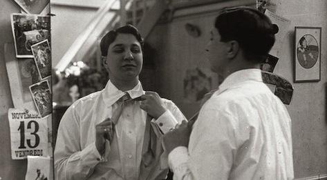 Violette Moris