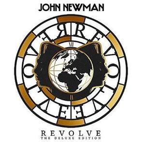 John Newman - Revolve (Deluxe Edition) (2015) - Dispo