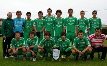 Equipe ASB U19