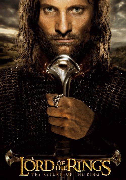 Le Seigneurs des anneaux : Le retour du Roi