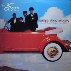 First Class - Going First Class - Complete LP