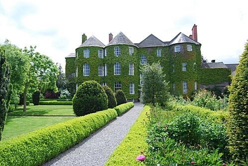 Butler House - Kilkenny - Irlande - mai 2011 002