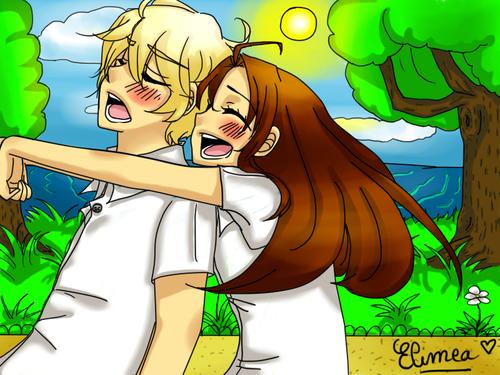 New dessin de Yuka ! <3