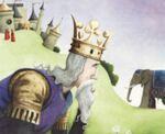 Le roi et la graine