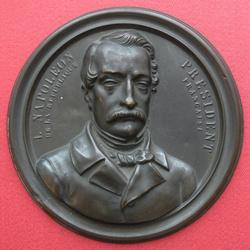 Le coup d'Etat manqué de Boulogne - 5 août 1840