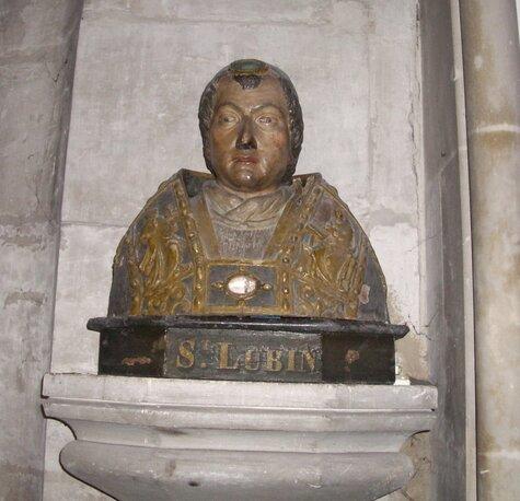 Image illustrative de l'article Lubin de Chartres