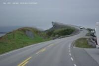 Route Atlantique