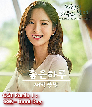 OSTs Your House Helper