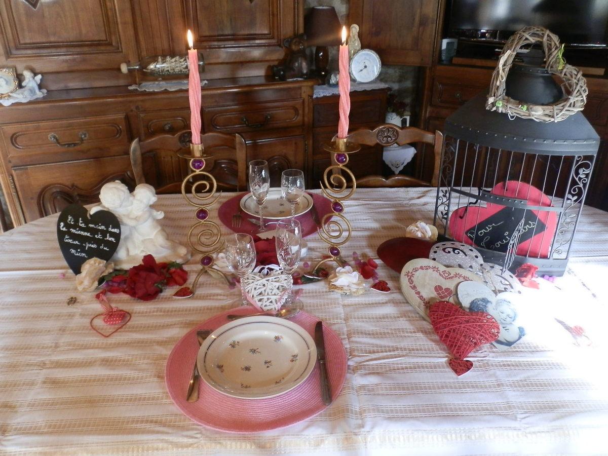 participation au concours saint valentin chez nicole passion