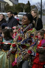 - Carnaval 2015: le résumé