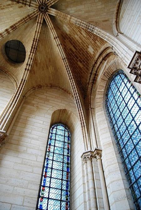 Ascension des tours de la cathédrale de Paris