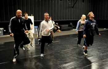 82nd+Academy+Awards+Dance+Auditions+Upcoming+HgScIuAo9WKl