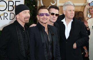 U2 : leur nouvel album sortira en 2014 !