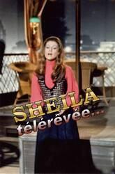 "23 mars 1974 : Sheila chante ""Le Couple""."