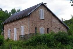Secherie la maison du tuilier red