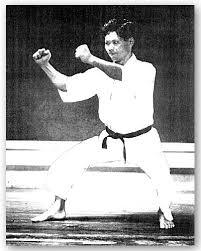 Karaté Funakoshi Yoshitaka